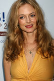 Heather Graham Royalty Free Stock Photos
