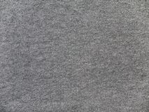 Heather gray knitwear fabric texture. Heather gray cotton and viscose mix sweater knitted fabric texture royalty free stock photography