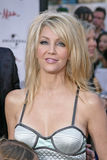 Heather Locklear Fotografie Stock