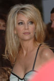 Heather Locklear photographie stock
