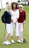 Heather Locklear, Catherine Zeta-Jones and Cheryl Ladd Stock Photo