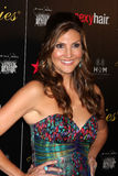 Heather McDonald arrives at the 37th Annual Gracie Awards Gala Stock Photo