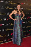 Heather McDonald arrives at the 37th Annual Gracie Awards Gala Royalty Free Stock Photography