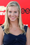 Heather Morris Royalty Free Stock Photo