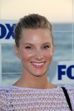 Heather Morris lizenzfreies stockbild