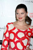 Heather Tom Royalty Free Stock Photo