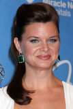 Heather Tom Royalty Free Stock Images