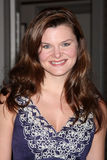 Heather Tom Stock Image