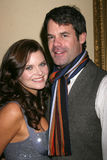 Heather Tom,Tuc Watkins Stock Photos