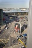 Heathrow terminal 3 Royalty Free Stock Photos