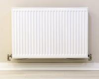 Heating Stock Photo