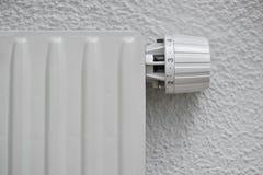 Heating controller Stock Photo