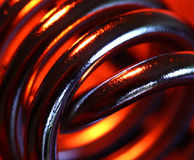 Heating Element Stock Photography
