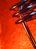 Heating Element Royalty Free Stock Photo