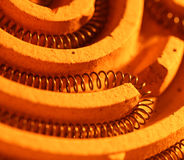 Heating Element Stock Photos