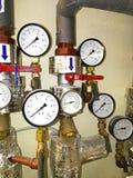 Heating Stock Image