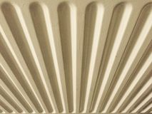 Heating System Radiator Stock Images