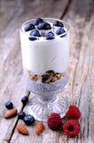 Heatlhy breakfast Royalty Free Stock Photo