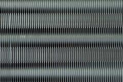 Heatsink του κλιματιστικού μηχανήματος Στοκ φωτογραφία με δικαίωμα ελεύθερης χρήσης