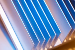 Heatsink набора микросхем Стоковые Фото