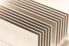 Heatsink набора микросхем Стоковая Фотография RF