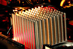 heatsink Obrazy Stock