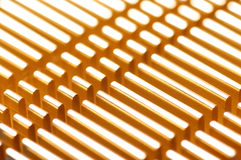 Heatsink Royalty Free Stock Photo