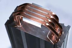 Heatsink Стоковые Изображения RF