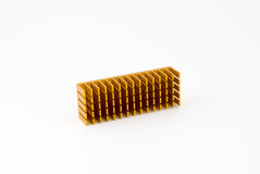 Heatsink Royalty Free Stock Images