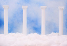 Heaven Royalty Free Stock Photography