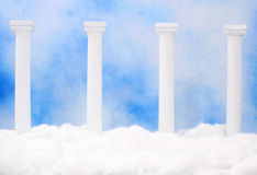 Heaven Royalty Free Stock Photos
