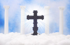 Heaven Royalty Free Stock Photos