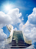 heaven foto de stock royalty free
