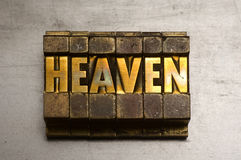 Heaven Royalty Free Stock Photo