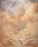 Heaven Royalty Free Stock Photography