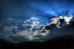 Heaven Stock Photo