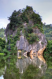 The Heaven at Ipoh, Malaysia Royalty Free Stock Image