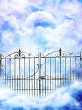 Heaven's Gate 1 Royalty Free Stock Images