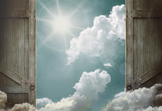 Heaven Royalty Free Stock Images