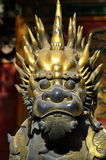 Heavenly Creature Forbidden Palace Stock Images