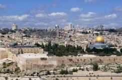 heavenly jerusalem Fotografering för Bildbyråer