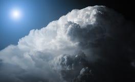 Heavenly landscape. Stock Photography