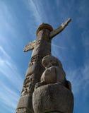 heavenly lionsfred tiananmen för port Fotografering för Bildbyråer