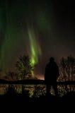 Heavens above Royalty Free Stock Photo