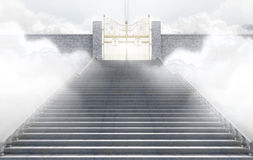 Heavens Gates Stock Photos