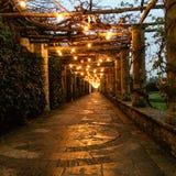 Heaver castle Royalty Free Stock Photo