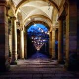 Heaverschloss Lizenzfreie Stockfotografie