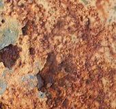 Heavily Corroded Metal Stock Photos
