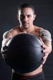 Heavy Ball Royalty Free Stock Image
