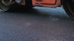 Heavy Bitumen Roller Press Hot Asphalt
